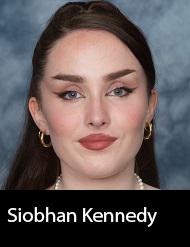 Siobhan Kennedy