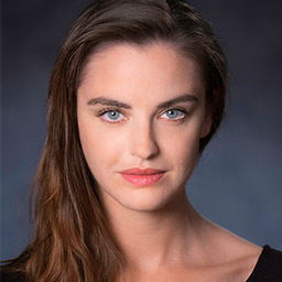 Megan Hind