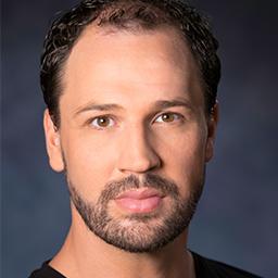 Gavin Leahy
