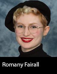 Romany Fairall
